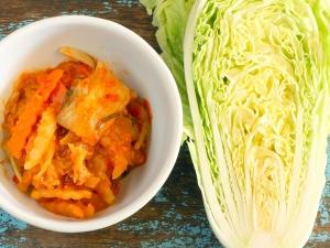 Cabbage Pickle Recipe