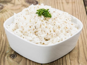 Jeera Rice Microwave Recipe