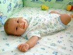 Tips Keep Baby Cool Summer