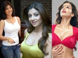 Celebrities Bigger Breasts