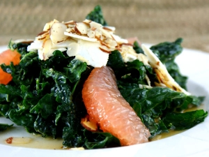 Kale Salad Recipe Weight Loss