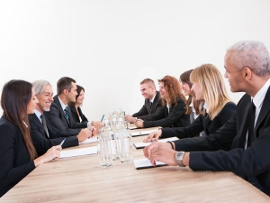 Meeting Manners To Keep In Mind