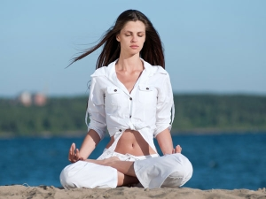 Health Benefits Deep Breathing