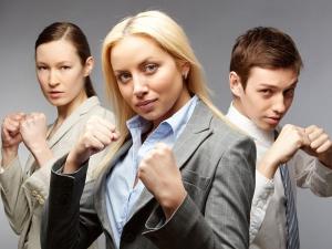 Ways Deal Hormonal Colleague