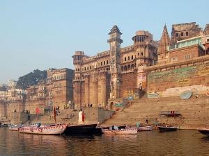 Kashi Holy City Hindus