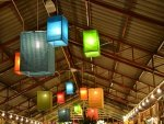 Types Of Lanterns To Decorate Home