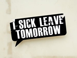 Myths Facts Sick Leave