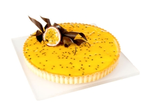 Mango Cheesecake Dessert Recipe