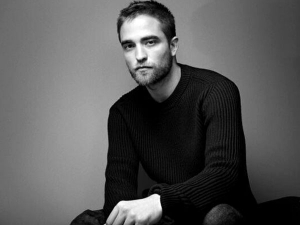 Robert Pattinson New Face Of Dior Homme