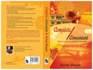 Complete Or Convenient Book Review