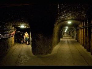 Ten Amazing Underground Cities In The World