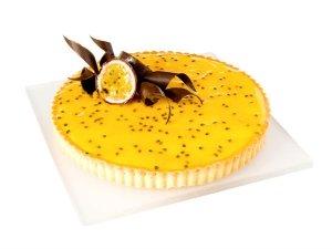Mango Cheesecake Dessert Recipe