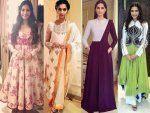 Sonam Kapoor Looks At Bmb Promotions