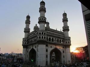 Top Ten Attractions In Hyderabad City