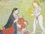 Versions Of The Ganesha Birth Story