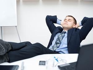 Bad Habits Affect Work