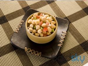 Chana Salad Weight Loss Recipe