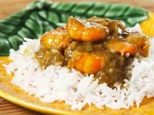 Prawn Ghee Roast Recipe From Mangalore