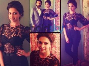 Bollywood Celebrities In Dolce Gabbana