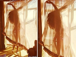 Can You Guess The Nude Tangled Beauty Selena Gomez