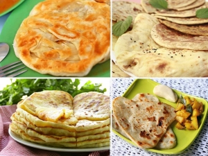 Paratha Recipes For Vegetarian Breakfast