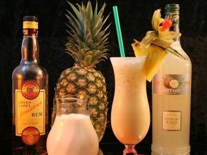 Legends Of The Popular Cocktails