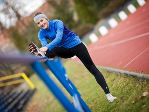 Nutritional Tips For Track Athletes