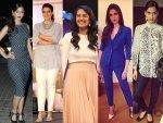 Fifteen Hottest Celebrities In Zara