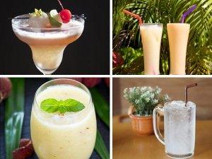 Refreshing Lychee Recipes
