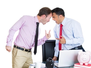 Tips To Fix Bad Relationship At Work