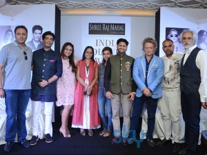 India Couture Week 2014 Press Conference