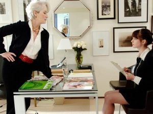 Nine Mistakes That All Women Bosses Make