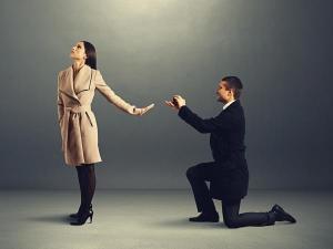 Ten Reasons Men Still Get Married