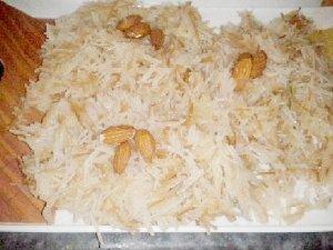 Indian Vermicelli Pudding Recipe