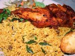 Thalassery Biriyani Recipe For Ramzan