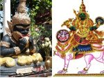 Spiritual Remedies For Rahu Dosha
