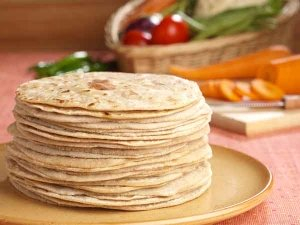 Radish Paratha Recipe For Breakfast