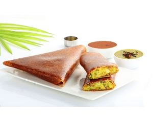 Navratri Special Kuttu Ka Dosa Recipe