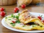 Eggilicious Recipe Corn And Tangy Tomato