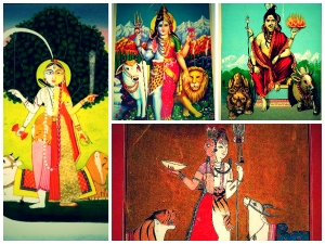 Concept And Significance Of Ardhanarishvara