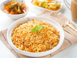 Easy And Fast Chana Dal Khichdi Recipe