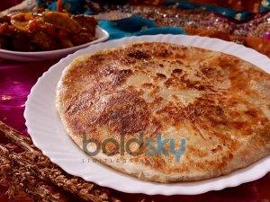 How To Prepare Malabari Paratha