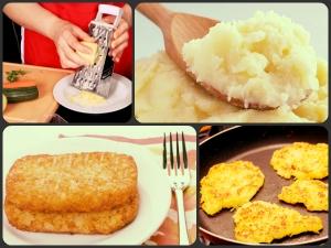 Crispy Hash Browns For Breakfast