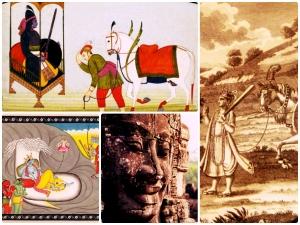 Myth Or Messiah Who Is Kalki