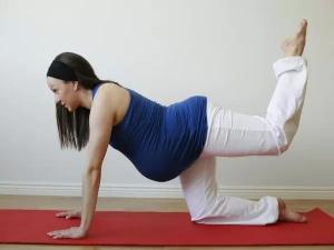 Does Rigorous Exercise Cause Harm To Foetus