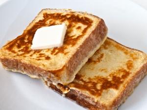 Quick And Easy Bombay Toast Recipe