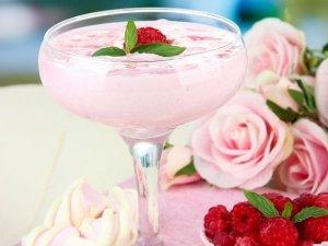 Yummy Rose Milk Recipe