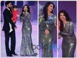 Aishwarya Rai Glitters In Roberto Cavalli Gown At 2014 Miss World