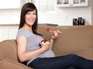 List Of Safe Foods During Pregnancy