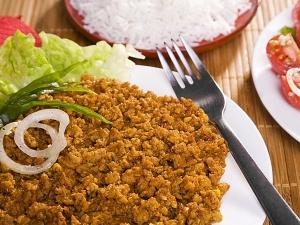 Delicious Dahi Keema Recipe